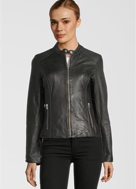 BLAIR BIKER - кожаная куртка