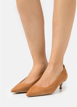 CODE DECOLLETE' T - женские туфли