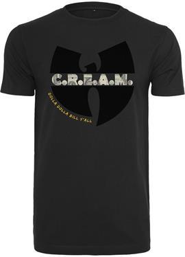 WU-WEAR C.R.E.A.M. - футболка print
