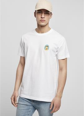 UFO PIZZA - футболка print