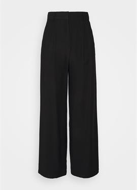 Basic wide leg шорты - брюки