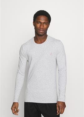 CORE TEE - футболка с длинным рукавом