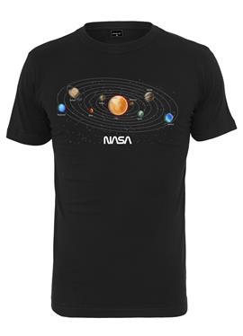 NASA SPACE TEE - футболка print