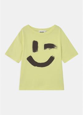 RABECKE - футболка print
