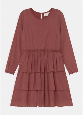 MAISE DRESS - платье из джерси