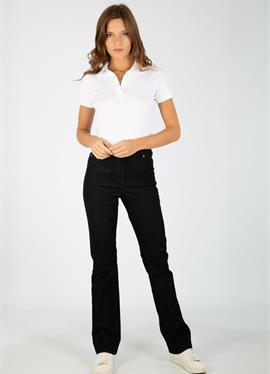 GERONIMO - джинсы DROIT - джинсы Straight Leg