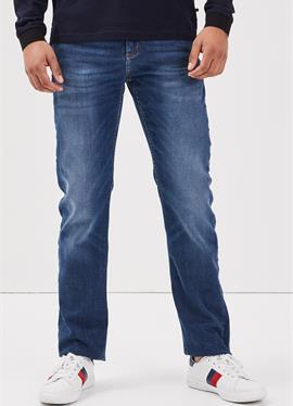 REGELMÄSSIGE UMWELTFREUNDLICHE - джинсы Straight Leg