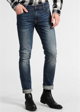 OREGON TAPERED - джинсы зауженный крой