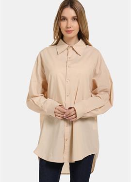 CHEMISIER - блузка рубашечного покроя