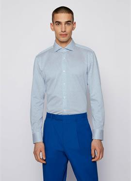 JASON - рубашка для бизнеса