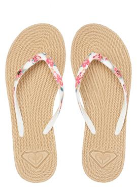 ROXY™ SOUTH BEACH - сандалии для FRAUEN ARJL100685 - Bade-Zehentrenner