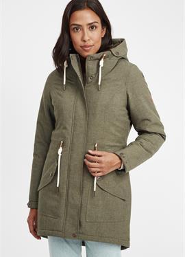 MELLY - зимнее пальто