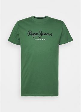EGGO - футболка print