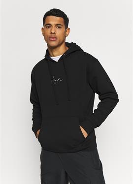 SIGNATURE толстовка - пуловер с капюшоном