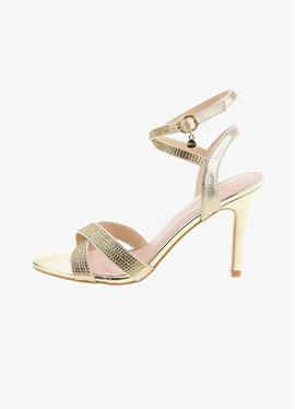 CERSUTA - сандалии на высоком каблуке