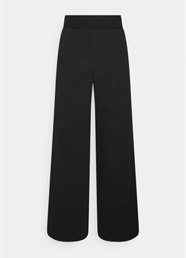 EMBROIDERED WIDE шорты - спортивные брюки