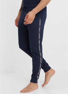 TRACK PANT - Nachtwäsche брюки