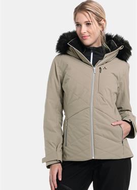 VALISERA L - лыжная куртка