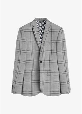 Зауженный крой - пиджак
