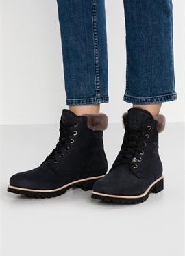 IGLOO - полусапожки на шнуровке