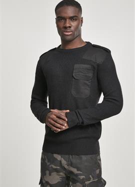 Мужские BW пуловер - кофта