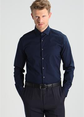 PARMA зауженный крой - рубашка для бизнеса