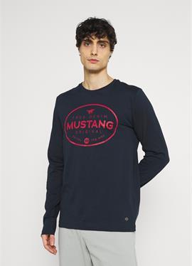 ADRIAN - футболка с длинным рукавом