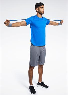 WORKOUT READY SPEEDWICK TRAINING - футболка для спорта