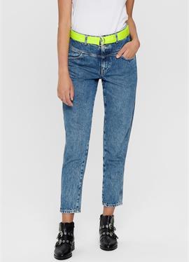 CARROT - джинсы Straight Leg