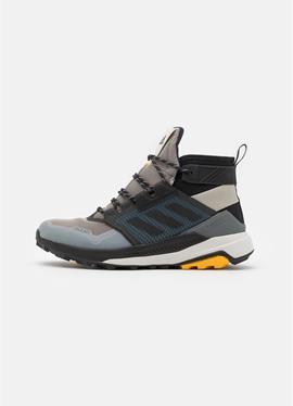 Adidas TERREX TRAILMAKER MID COLD.RDY туристические ботинки - Hikingschuh