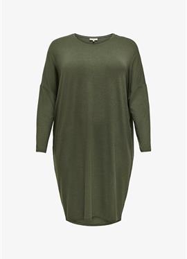 CURVY - платье