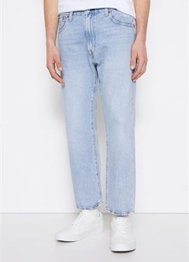 551Z STRAIGHT CROP - джинсы свободный крой