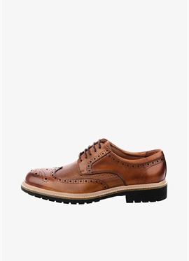 ROCETO - туфли со шнуровкой