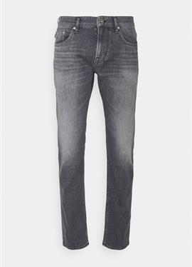 MITCH - джинсы Straight Leg
