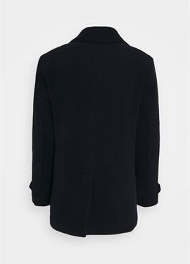PADDED PEACOAT - Wollпальто/klassischer пальто