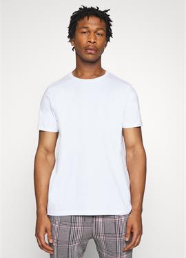 JORSANDER TEE CREW NECK - футболка print