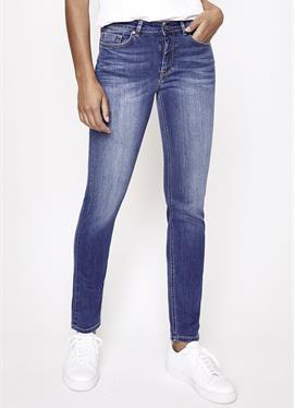 MAGGY - джинсы Straight Leg