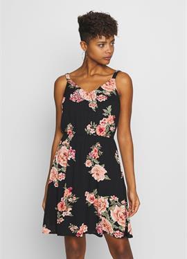 ONLKARMEN DRESS - платье
