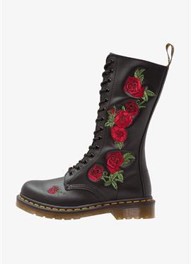 VONDA 14 EYE ботинки - сапоги со шнуровкой