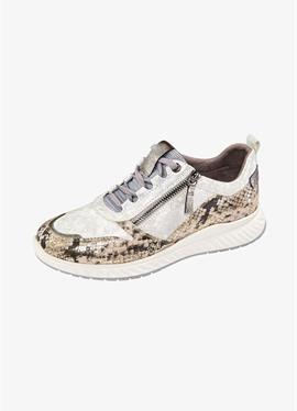 Ботинки на шнуровке - Trekkinghalbschuh
