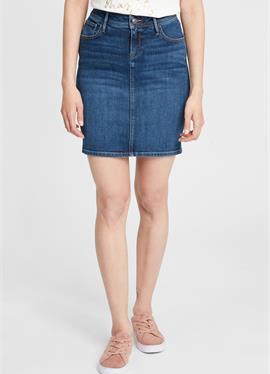 MILLIE - джинсовая юбка