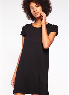 ONLBERA BACK DRESS - платье из джерси