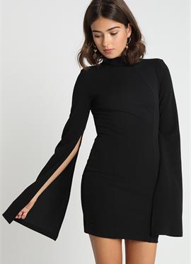 THE SENSE OF MYSTERY DRESS - платье из джерси