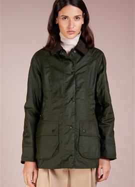 CLASSIC BEADNELL куртка - парка