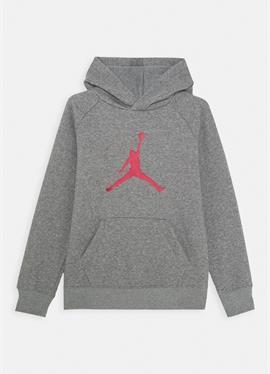 JUMPMAN LOGO - пуловер с капюшоном