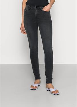 AMY - джинсы Skinny Fit