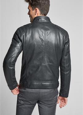 LIMA - кожаная куртка
