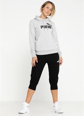 ESS LOGO HOODY - пуловер с капюшоном