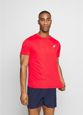 SILVER SS - футболка basic