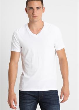2-PACK V-NECK - футболка basic